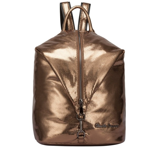 Bibi Metallic Backpack