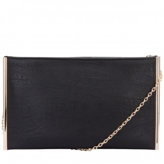 Oblong Clutch