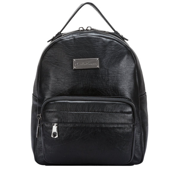 Indi Metallic Backpack