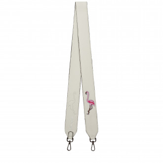 Flamingo Bag Strap