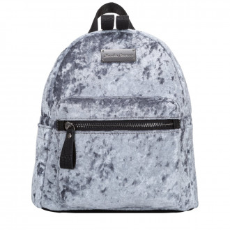 Matilda Backpack Zip Round Zip Pocket