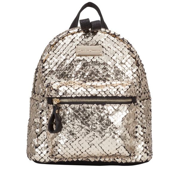 Anii Xs Fish Scale Backpack