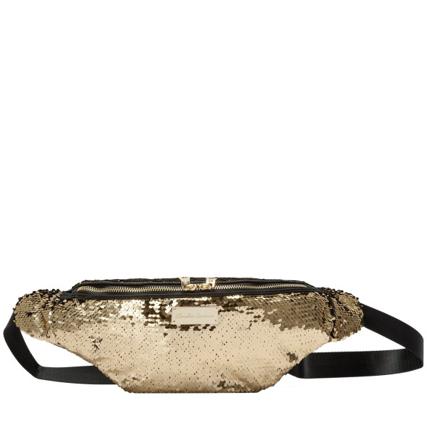 Rocklit Sequin Bum Bag