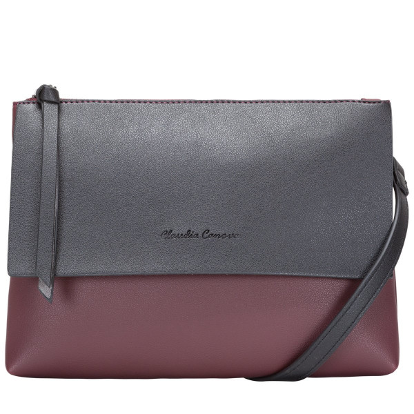 Eloise Two-tone Cross Body / Clutch