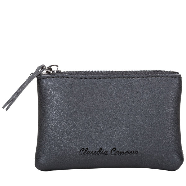 Parry Small Zip Top Purse