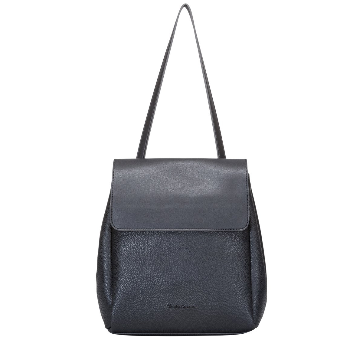 Simone Backpack Flap Over - Claudia Canova cac40957d9