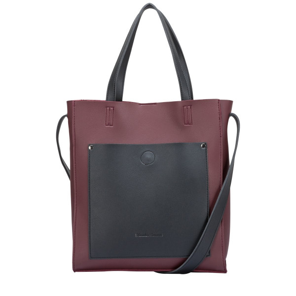 Bettey Twin Strap Tote Style