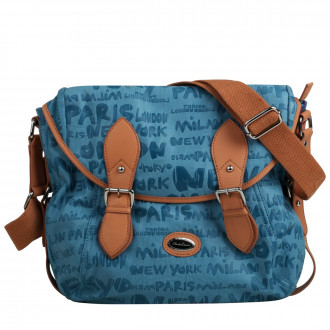 Single Strap Satchel Style Shoulder