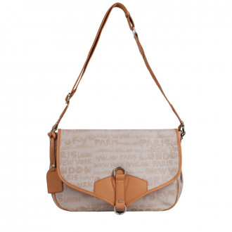 Single Strap Smaller Satchel Style Bag