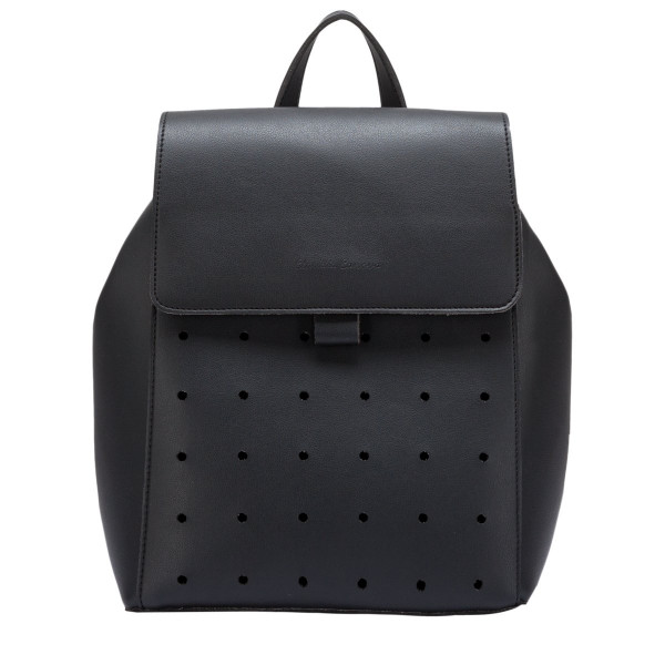 Dottie Laser Cut Backpack