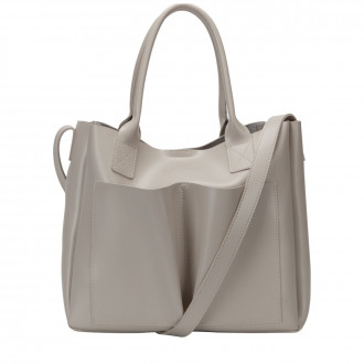 Megan Xl Twin Strap Grab Bag