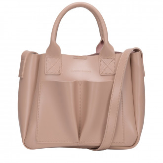 Megan Twin Strap Grab Bag