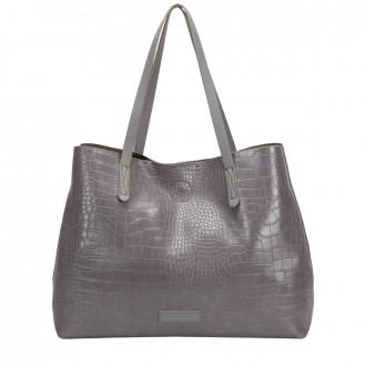 Ophelia Twin Strap Tote Bag