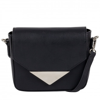 Cc Flapover Cross Body