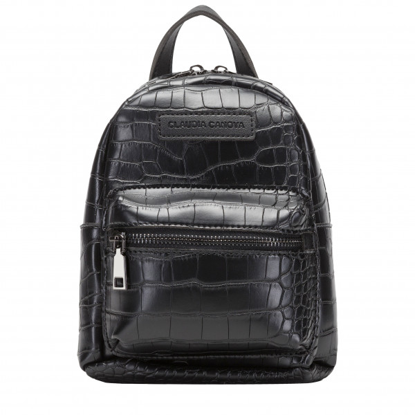 Lileah Mini Pocket Front Backpack