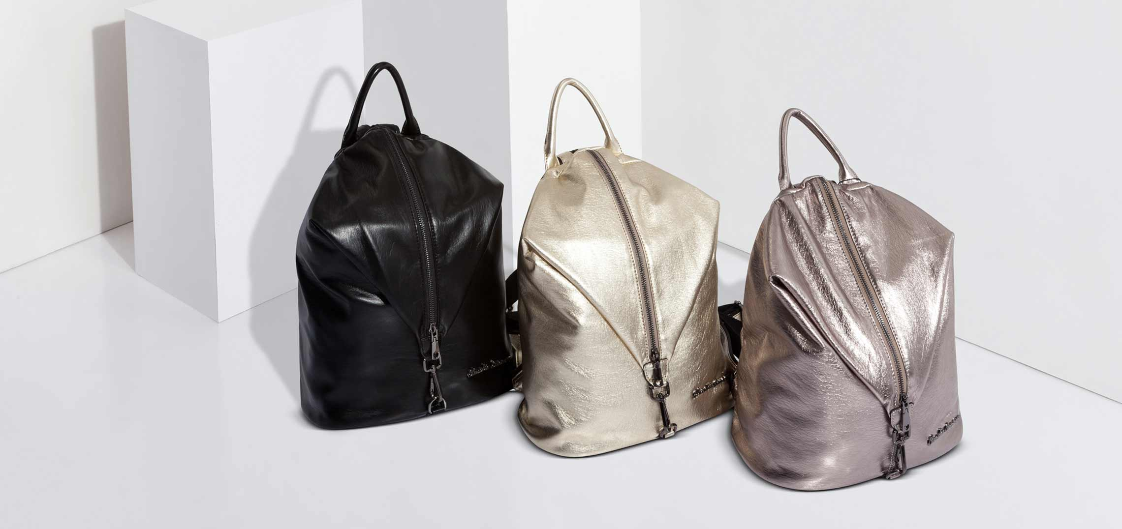 Claudia Canova - Bold and Beautiful Backpacks
